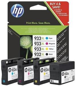HP 932XL/933XL Combo Pack