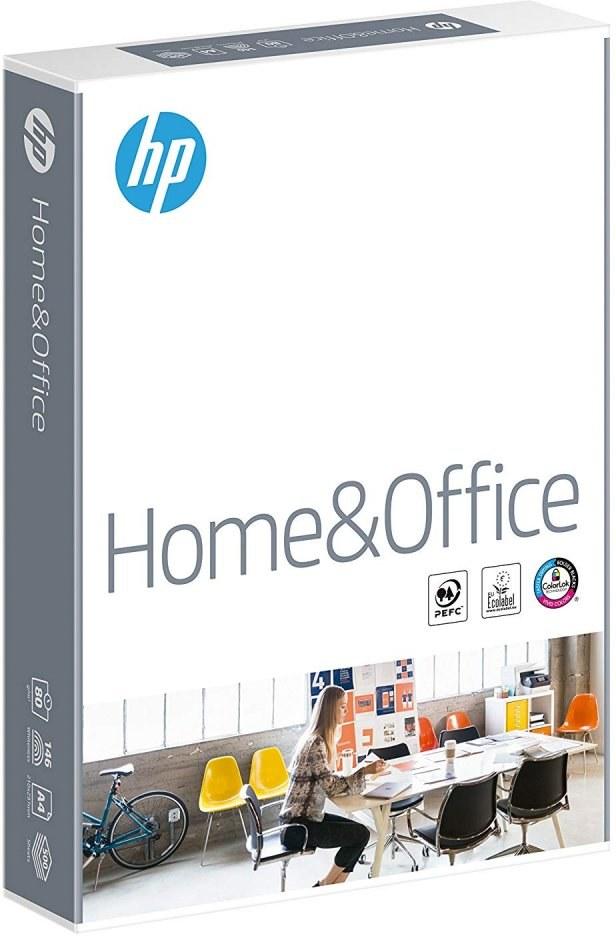 HP A4, CHP150 Printing Paper, 80g, 500ks