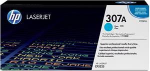 HP CE741A, cyan, 6000 strán