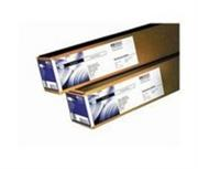 HP Coated Paper, 594mm, 45 m, 90 g/m2, Q1442A
