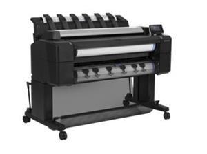 HP DesignJet T2530 36-in PS Multifunction Printer