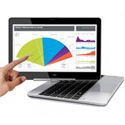 HP EliteBook Revolve 810 G3 M3N93EA