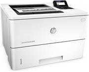 HP LaserJet Enterprise M506dn, LAN