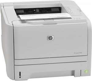 HP LaserJet P2035, LPT
