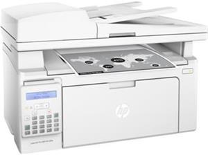 HP LaserJet Pro M130fn, fax