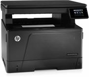 HP LaserJet Pro MFP M435nw Printer A3