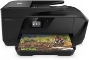 HP OfficeJet 7510 Wide Format, A3, fax