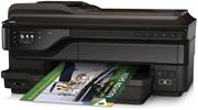 HP OfficeJet 7612wf, A3, wifi, net, duplex, fax