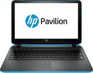HP Pavilion 15-p207nc M1K22EA, modrý