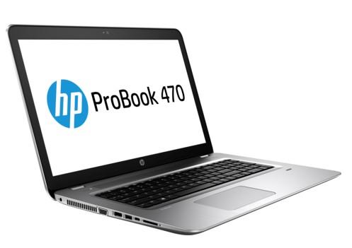 HP ProBook 470 G4 Y7Z72ES