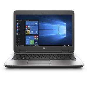 HP ProBook 640 G2 T9X07EA