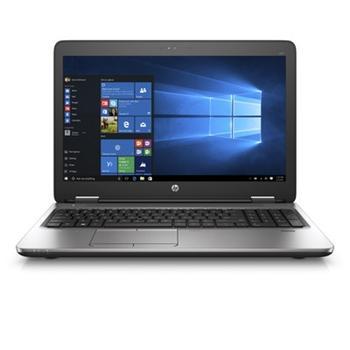 HP ProBook 650 G2 V1C29ES, strieborný