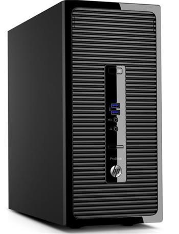 HP ProDesk 400 G3 MT