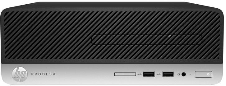 HP ProDesk 400 G4 SFF