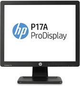 "HP ProDisplay P17A 17"""