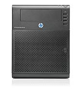 HP ProLiant Microserver HP Micro G7 N54L 2GB-UnbDDR NHP 250GB EU 150W