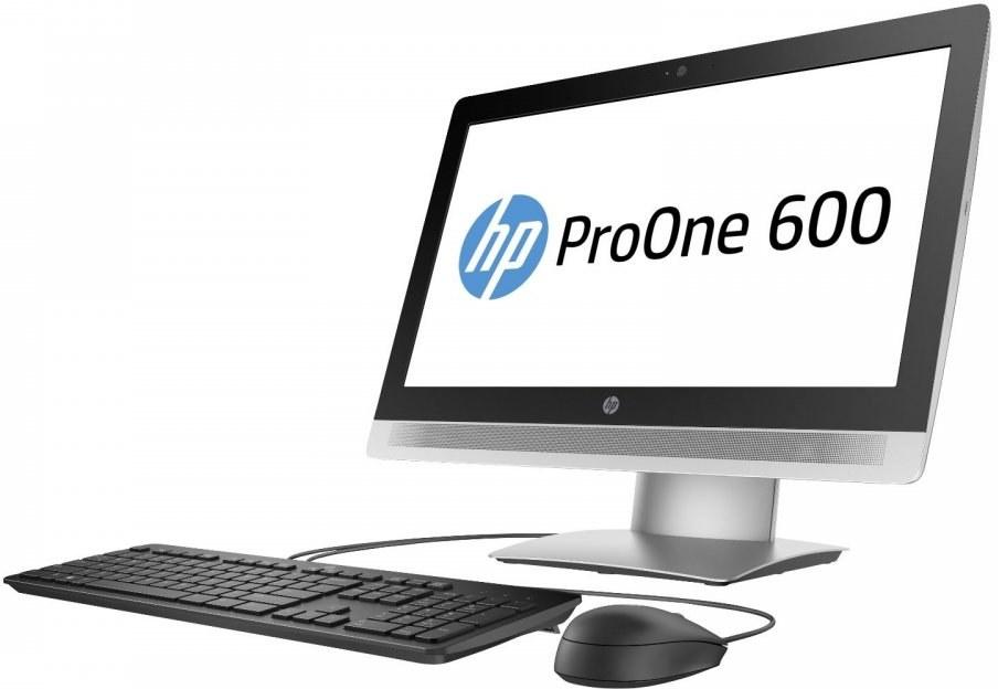 """HP ProOne 600 G, 21,5"""" AiO"""