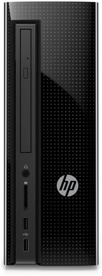 HP Slimline 260-a103nc