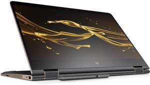 HP Spectre x360 15-bl100nc, strieborný