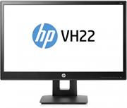 "HP VH22 21.5""LED 1920x1080/250/1000:1/VGA/DP/DVI/5ms"