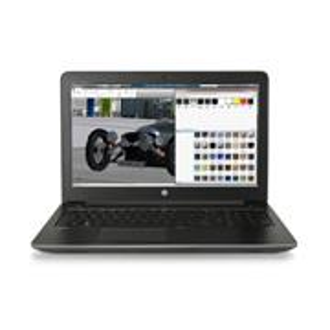 HP ZBook 15 G4 Y6K27EA