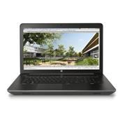 HP ZBook 17 G3 T7V70EA