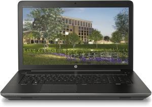 HP ZBook 17 G4 1RQ84EA