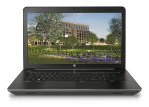 HP ZBook 17 G4 Y6K36EA
