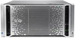 HPE ML350 Gen9 E5-2620v4 16GB SFF EU Svr