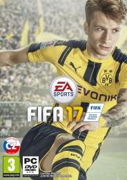 Hra k PC FIFA 17