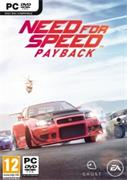 Hra k PC Need for Speed Payback