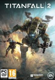 Hra k PC: Titanfall 2