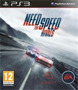Hra k PS3 Need for Speed Rivals Essentials