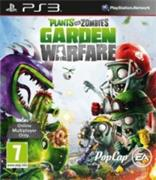 Hra k PS3 Plants vs. Zombies: Garden Warfare