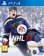 Hra k PS4 NHL 17