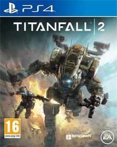 Hra pre PS4 - Titanfall 2
