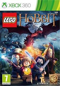 Hra pre Xbox 360: Lego The Hobbit Cla