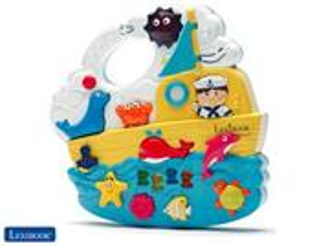Hračka LEXIBOOK Infant PS100 Sea Discovery