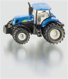 Hračka Siku Farmer Traktor New Holland 1:87