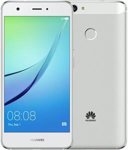 Huawei Nova, strieborný
