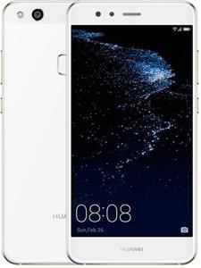 Huawei P10 Lite, DualSIM, biely