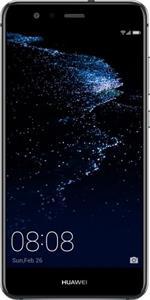 Huawei P10 Lite, DualSIM, čierny