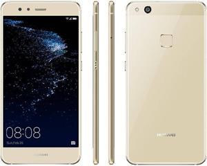Huawei P10 Lite, DualSIM, zlatý