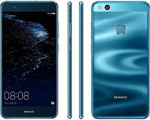 Huawei P10 Lite, modrý