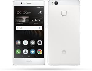 Huawei P9 Lite, biely