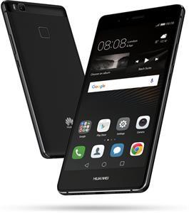 Huawei P9 Lite, čierny