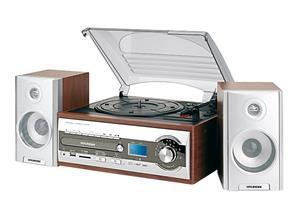 Hyundai RTC182 SU RIP, retro gramofón