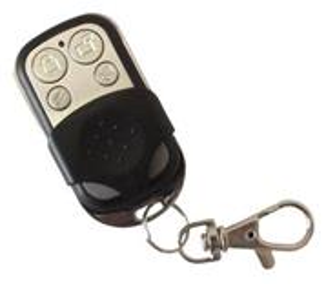 iGet Security P5 dálkové ovládání (klíčenka)