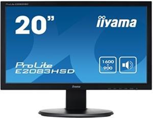 """iiyama E2083HSD-B1 20"""""""