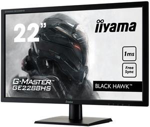 """Iiyama GE2288HS-B1, 22"""""""